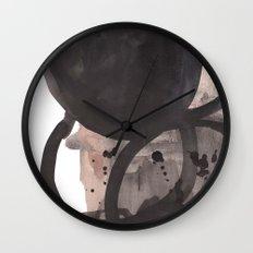 Endless 1 Wall Clock