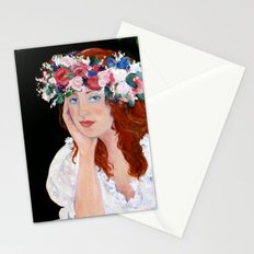 New England Bride Stationery Cards