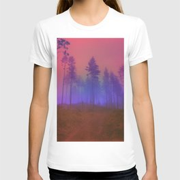 Walk In The Woods T-shirt