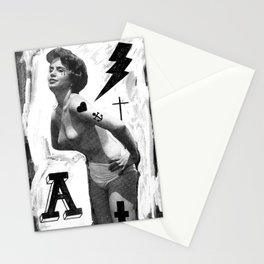 Hey Sailor Stationery Cards