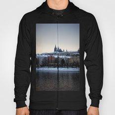 Prague Castle Hoody
