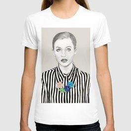 My little Stripes! T-shirt