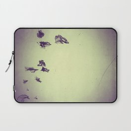 The Flocking Dreams Laptop Sleeve