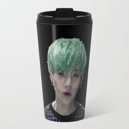 Run Suga Travel Mug