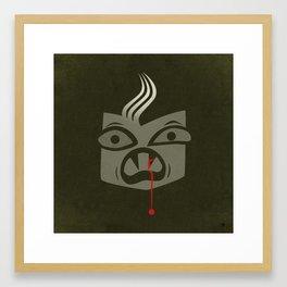 wempaja Framed Art Print