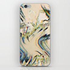 Reflex iPhone & iPod Skin