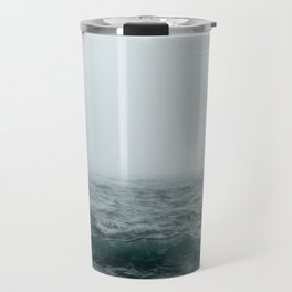 Choppy Seas Travel Mug