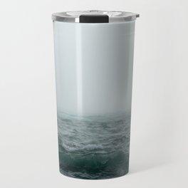 Choppy Seas Travel Mug