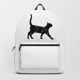 Aquarius Cat Backpack
