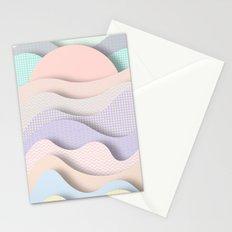 Wave I Stationery Cards