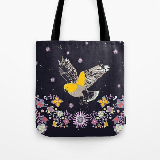 Up to the sky Tote Bag