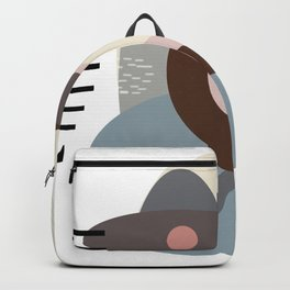 Abstract 2018 012 Backpack