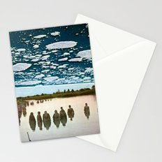 The Pack Stationery Cards