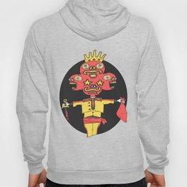 The Matador (Spain Colors) Hoody