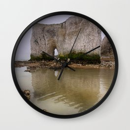 Whiteness Arch Kingsgate Wall Clock