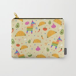 Taco Fiesta Carry-All Pouch