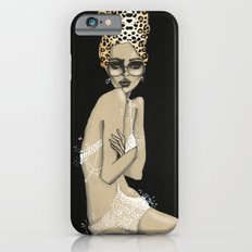 So Noir I Slim Case iPhone 6s