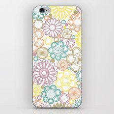 BOLD & BEAUTIFUL serene iPhone & iPod Skin