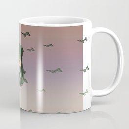 Sailor Pluto Coffee Mug