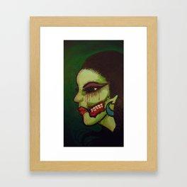 z60 Framed Art Print