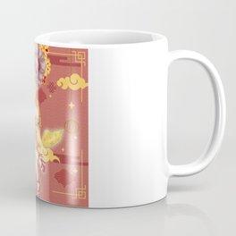 2019 Earth Pig Coffee Mug
