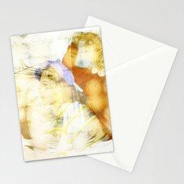 Newport Oregon - Imagination Stationery Cards