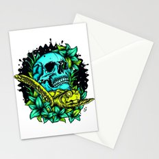 The Turtle Stationery Cards