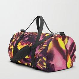 Centre your mantra Duffle Bag