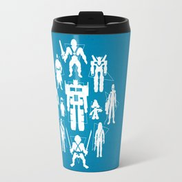 Plastic Heroes Travel Mug