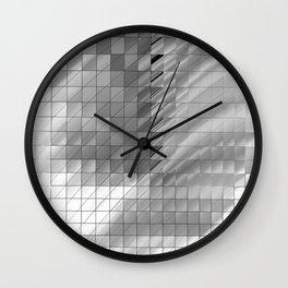 Sheen Wall Clock