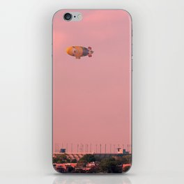 Despicable   iPhone Skin