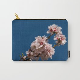 Spring Cherry Tree Blossoms - I Carry-All Pouch