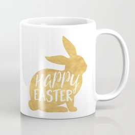 HAPPY EASTER BUNNY Coffee Mug