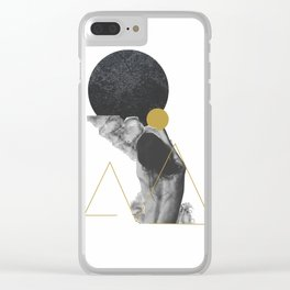 In the Heart of the San Juans Clear iPhone Case