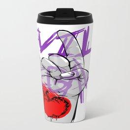 Evil Regal2 Travel Mug