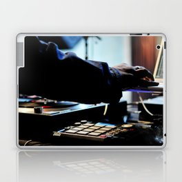 The Chief at Work Laptop & iPad Skin