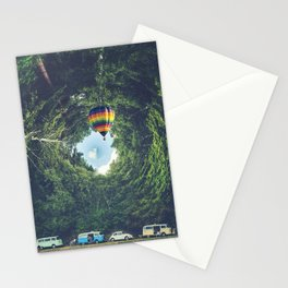Hole Stationery Cards