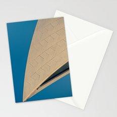 Sydney Opera House III Stationery Cards
