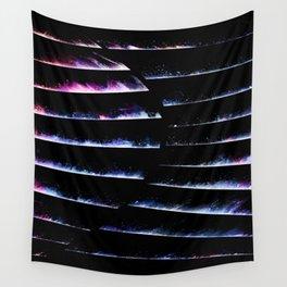 α Crateris Wall Tapestry