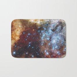 Grand star-forming region R136 in NGC 2070 Bath Mat