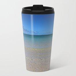 Crystal Clear LHI Travel Mug