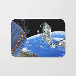Syncom Salvage Bath Mat