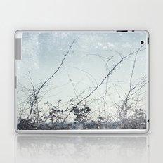 sea plants (light blue) Laptop & iPad Skin