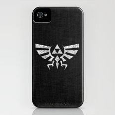 Zelda iPhone (4, 4s) Slim Case