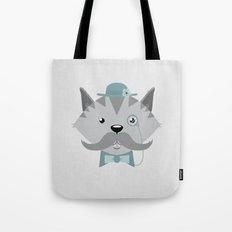 Mr. Pipsey Tote Bag