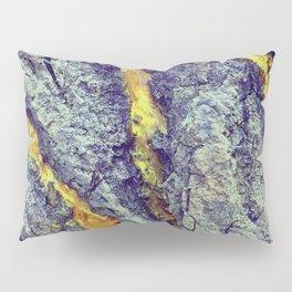 Golden Sap Pillow Sham