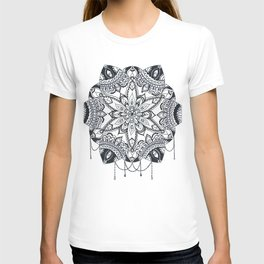 Bejewelled T-shirt