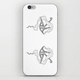 HORUS EYE iPhone Skin