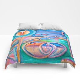 JuNe Comforters