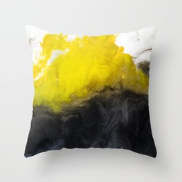 Painting Art #9 Throw Pillow